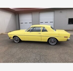 1968 Ford Falcon for sale 101444941