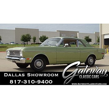 1968 Ford Falcon for sale 101463773
