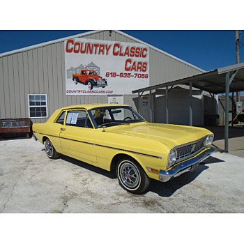 1968 Ford Falcon for sale 101475023