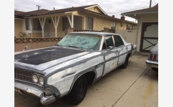 1968 Ford Galaxie for sale 101110433