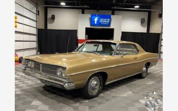 1968 Ford Galaxie for sale 101603932
