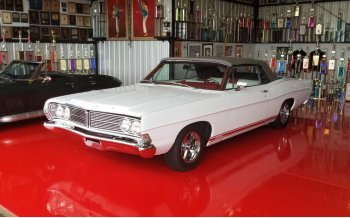 1968 Ford Galaxie for sale 101619688