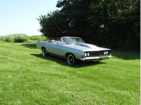 1968 Ford Galaxie for sale 101213401