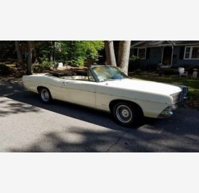1968 Ford Galaxie for sale 100829030