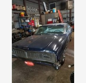 1968 Ford Galaxie for sale 100945059
