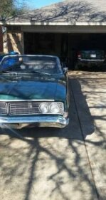 1968 Ford Galaxie for sale 101063075