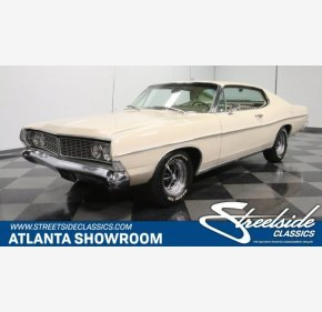 1968 Ford Galaxie for sale 101087166