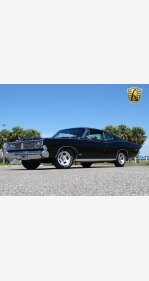 1968 Ford Galaxie for sale 101101417