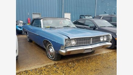 1968 Ford Galaxie for sale 101112184