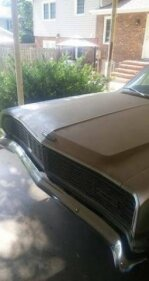 1968 Ford Galaxie for sale 101123661