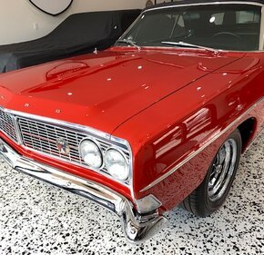 1968 Ford Galaxie for sale 101178823