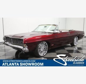1968 Ford Galaxie for sale 101183130