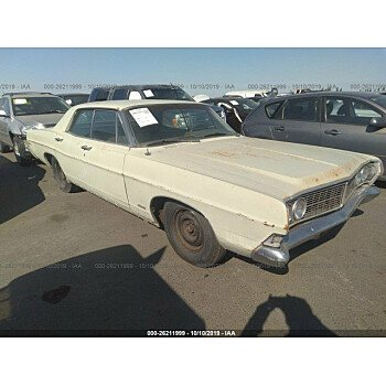 1968 Ford Galaxie for sale 101223885
