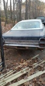 1968 Ford Galaxie for sale 101322370