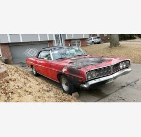 1968 Ford Galaxie for sale 101322373