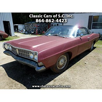 1968 Ford Galaxie for sale 101329584