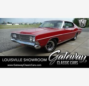 1968 Ford Galaxie for sale 101354842