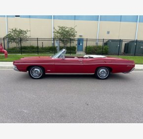 1968 Ford Galaxie for sale 101377987