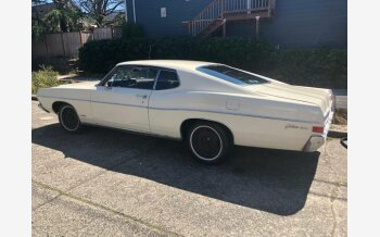 1968 Ford Galaxie for sale 101387550