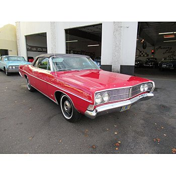 1968 Ford Galaxie for sale 101398114