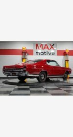 1968 Ford Galaxie for sale 101401204