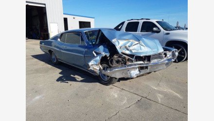 1968 Ford Galaxie for sale 101441350