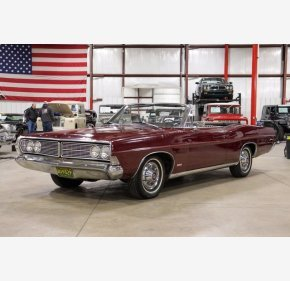 1968 Ford Galaxie for sale 101444307