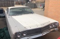 1968 Ford Galaxie for sale 101452407