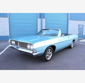 1968 Ford Galaxie for sale 101458125