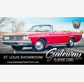 1968 Ford Galaxie for sale 101461400