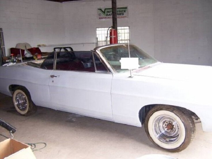 1968 Ford Galaxie for sale 101534943