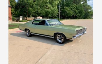 1968 Ford Galaxie for sale 101592957
