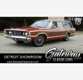 1968 Ford LTD for sale 101223572