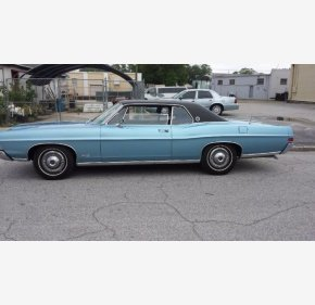 1968 Ford LTD for sale 101356185