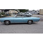 1968 Ford LTD for sale 101585085
