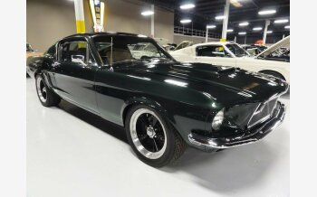 1968 Ford Mustang for sale 100860557