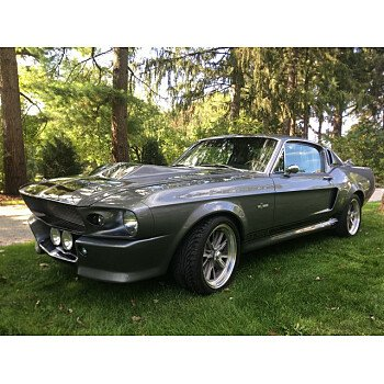 1968 Ford Mustang for sale 100926409