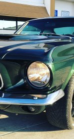 1968 Ford Mustang Bullitt Coupe for sale 101175885