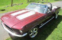 1968 Ford Mustang Convertible for sale 101211323