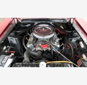 1968 Ford Mustang Coupe for sale 101218658