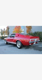 1968 Ford Mustang Shelby GT350 for sale 101234455