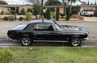 1968 Ford Mustang Coupe for sale 101259542