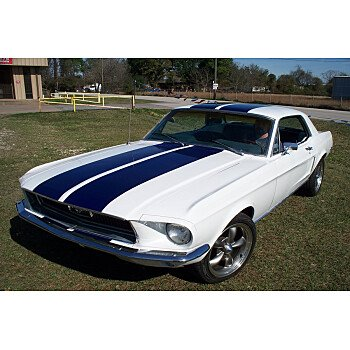 1968 Ford Mustang for sale 101284453