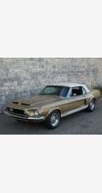 1968 Ford Mustang Shelby GT500 for sale 101356367