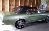 1968 Ford Mustang Convertible for sale 101363523