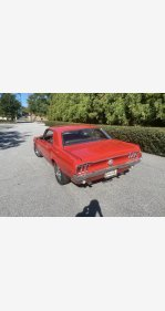 1968 Ford Mustang Coupe for sale 101394832