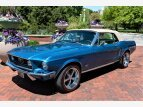1968 Ford Mustang GT Convertible for sale 101521464
