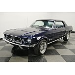 1968 Ford Mustang Coupe for sale 101560436