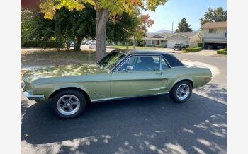1968 Ford Mustang Coupe for sale 101630418
