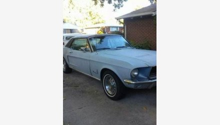1968 Ford Mustang for sale 100828761